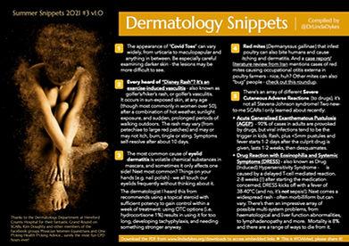 Dermatology Snippets Summer 2021 v1.0.jpg