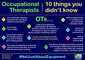 The infographic about how fab OTs are!
