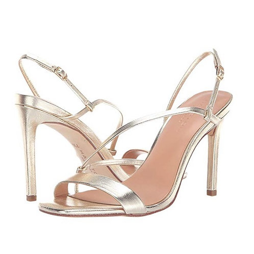Босоножки Halston Isla Sandals Gold