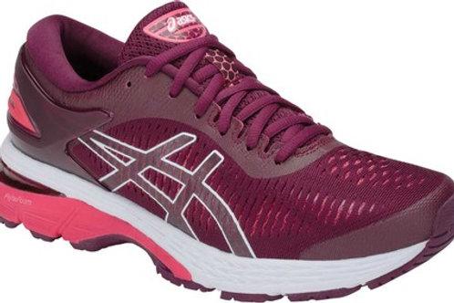 Кроссовки ASICS GEL-Kayano 25 Running Shoe Roselle/Pink Camo 37 (141206)