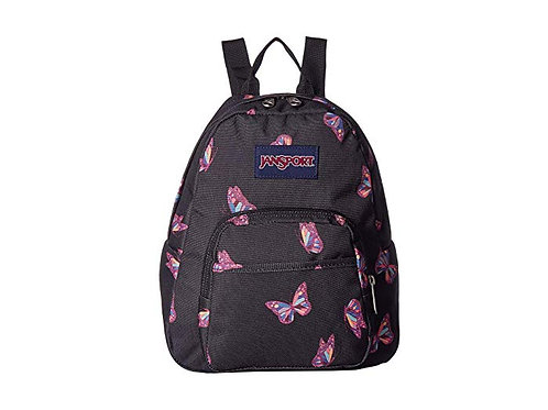 JanSport Half Pint Butterfly Season One Size