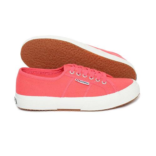 Кеды SUPERGA Paradise Pink