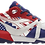 Thumbnail: Кроссовки Diadora Flag РАЗМЕР 7 USA