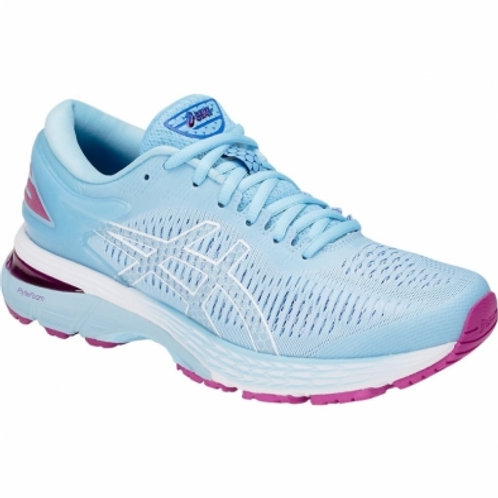 Кроссовки ASICS GEL-Kayano 25 Running Shoe Skylight/Illusion Blue
