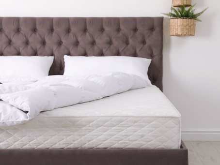 Why You Might Want A New Mattress