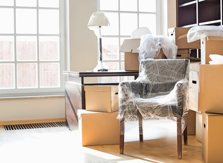 3 Major Steps To Prepare for a Move