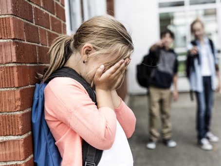 Bullying - The Lasting Effects