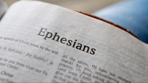 Ephesians: Part 3