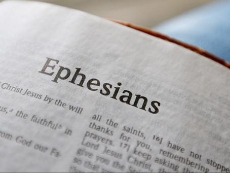 Ephesians: Part 4