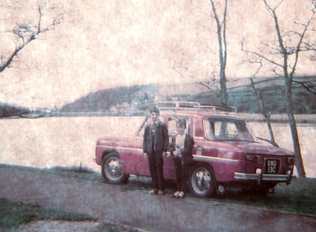 1960s-70s Falmouth