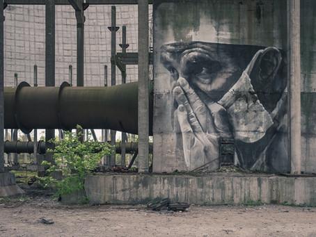 Chernobyl: Unseen