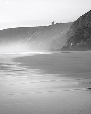 Wheal Coates & Sea Mist