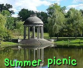 SunDance Annual Summer picnic