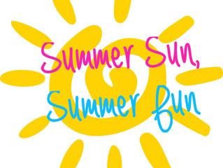 Summer Camp Summer Fun
