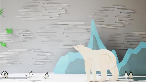 Animation Rodrigo Banquise
