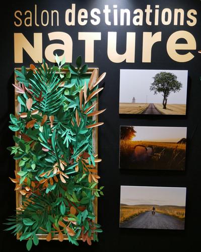 Salon Destinations Nature