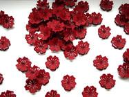 Détail fleurs Chopard