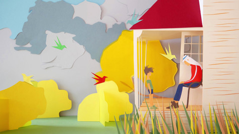 Animation Rodrigo Maison