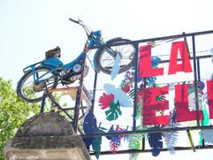 Festival La Ferme Électrique