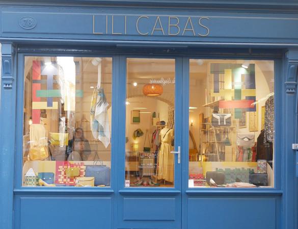 Lili Cabas (Bordeaux)