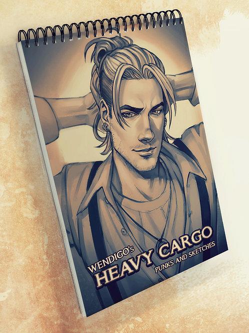 [ENG] Heavy Cargo