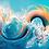 Thumbnail: [ITA] High Tide - A merfolk art collection
