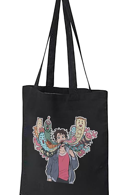 Tote Bag by Miyuli
