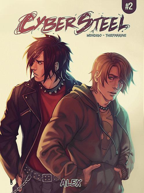 [ITA] CyberSteel 2 - Alex