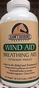 Hawthorne Breathing Aid