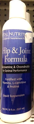 Hip and Joint Formula
