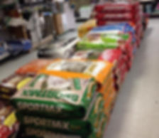 Dog and Cat Foods