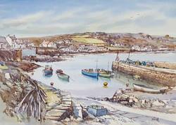 Coverack, Cornwall