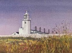 Lizard Lighthouse Cornwall