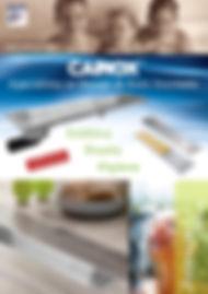 folleto gama premium canal higiene