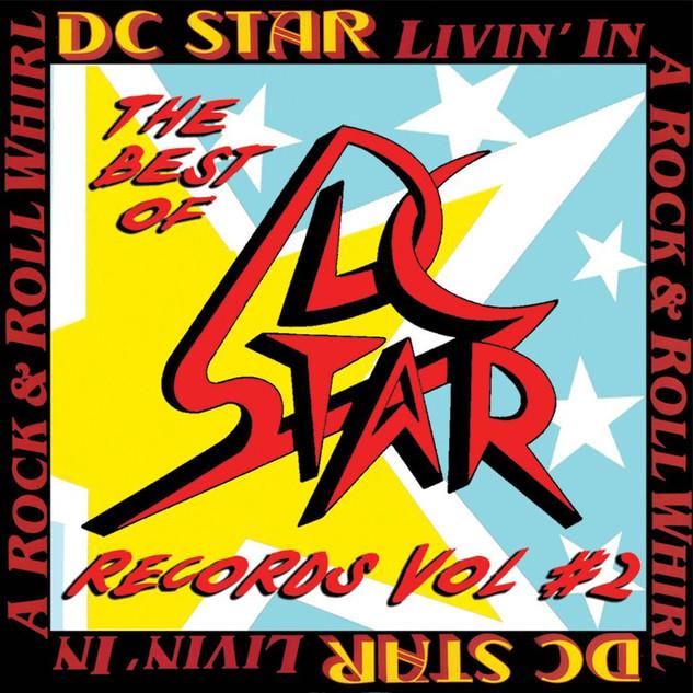 The Best of DCSTAR Volume 2