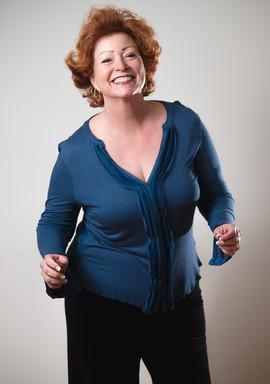 Susan Halsey Singer