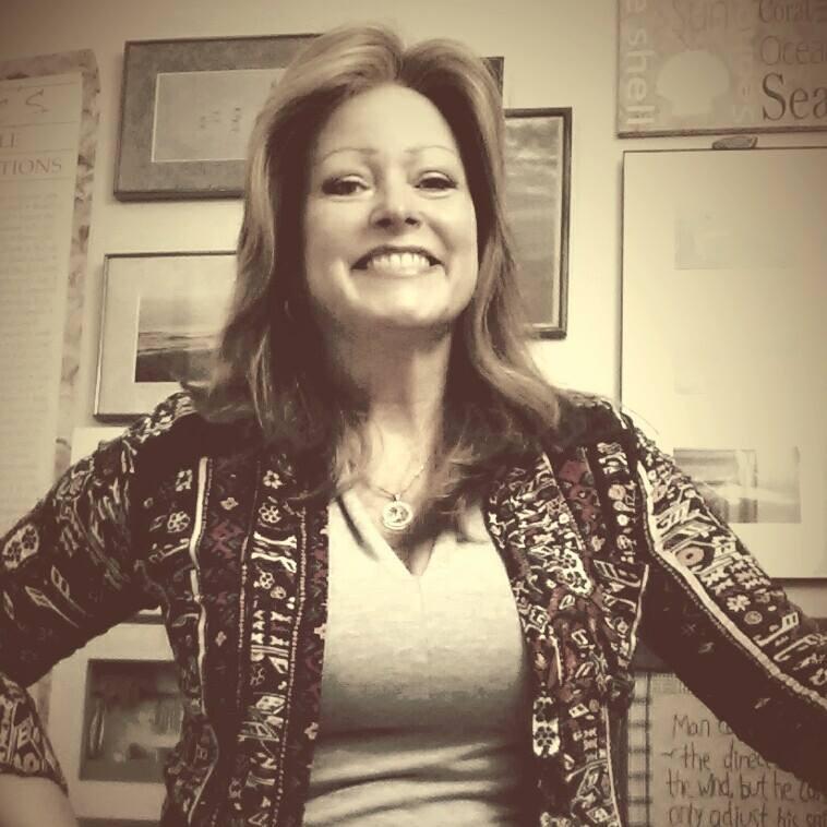 Susan Singer Media Manager