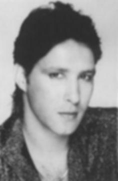 Ken Taylor Lead Singer