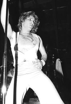 Kenny Taylor - DC Star 1978