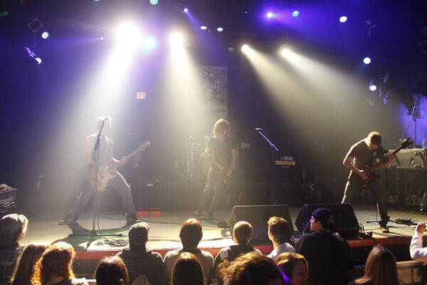 Elephant Rumor at The Chance Theater in NY