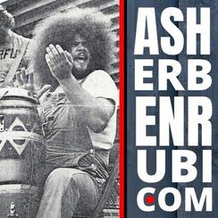 Asher Benrubi