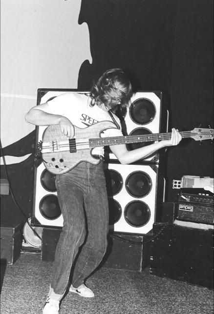 Henry Farmer - DC Star 1978