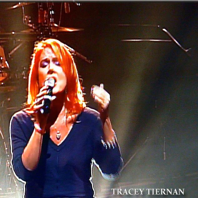 Tracey Tiernan