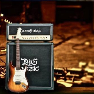 D&G Music ..ready for anything!