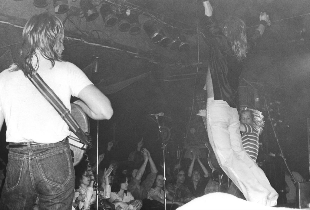 DC Star live -1978