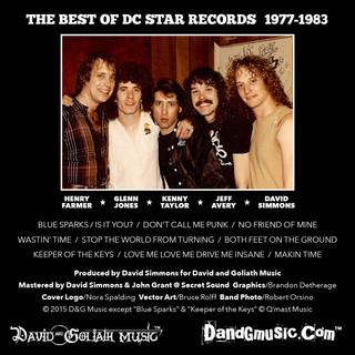 Best Of 1977 - 1983