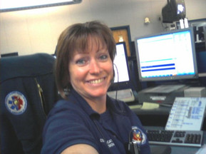 My Dispatching career