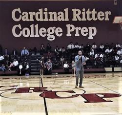 CRCP Principal Lyons