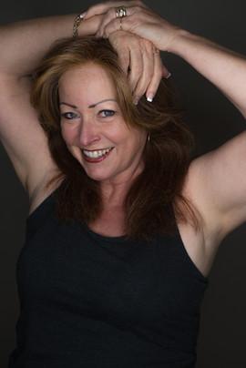 Susan Halsey Singer Up