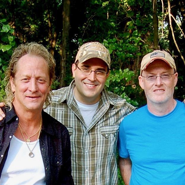 David Simmons, Mark Bray John Grant